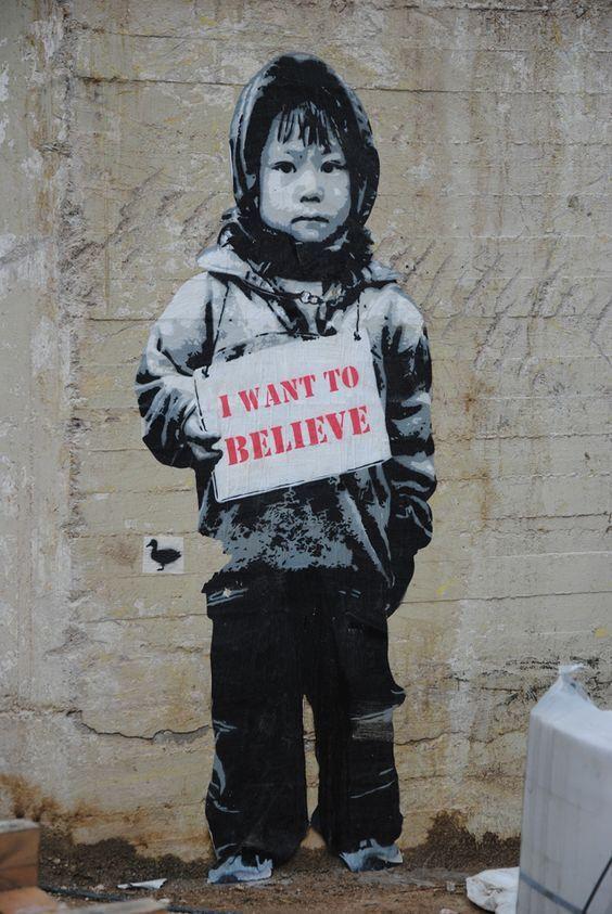 Street Art Magic On In 2020 Street Art Banksy Street Art