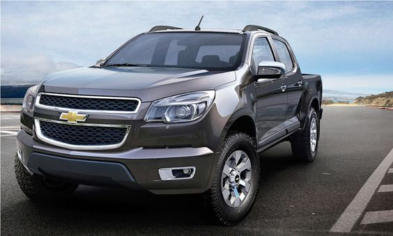 New Chevrolet Colorado: Cheap 4x4 Pickup That Worth The Money