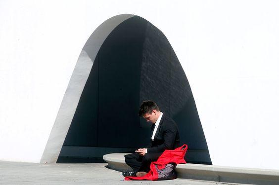 Cloak #PortoAlive #BitsBytes 24.03.2014