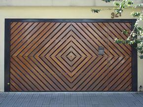 Unusual Door Designs From Brazil Part 2 Garage Doors With Style