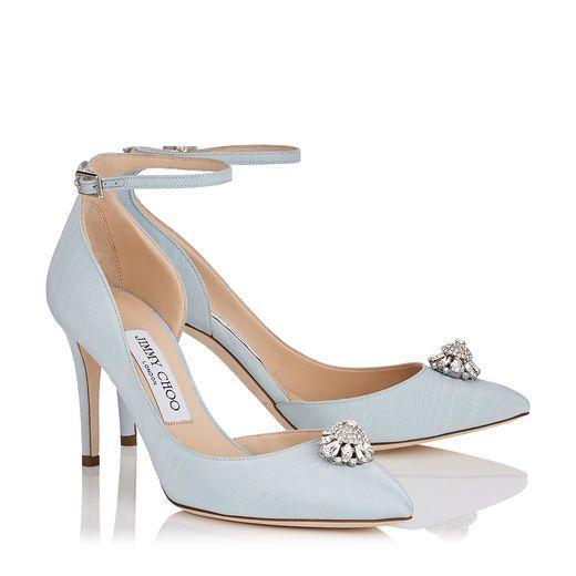 Jimmy Choo Lucy 85 Jimmy Choo Wedding Shoes Beautiful Wedding