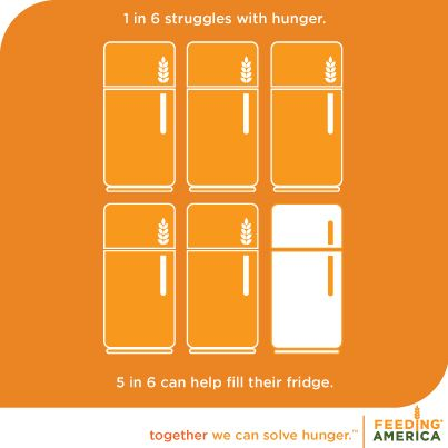 #HungerActionMonth 2013