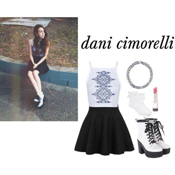 Dani Cimorelli