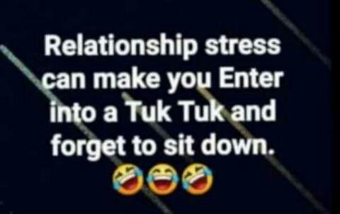 Pin By Estherakinyi On Kenyan Memes Stress Relationship How To Make