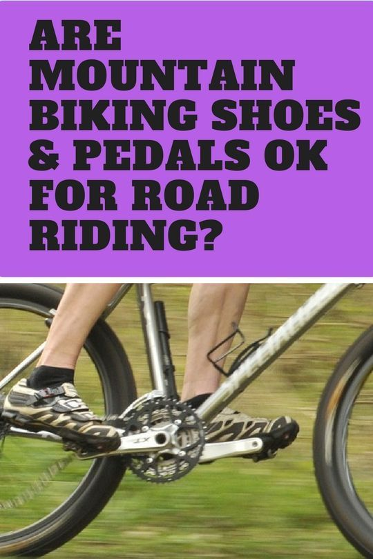 Using Mountain Biking Shoes And Pedals For Road Riding Road Bike Mountain Bike Shoes Mountain Biking