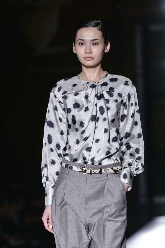 Support Surface Fall-Winter 2015, Womenswear - Catwalks (#21665)