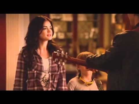 ▶ A Cinderella Story: Once Upon a Song - YouTube