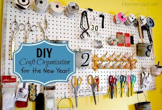 decorar atelier de costura