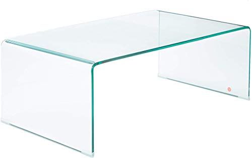 Amazing Offer On Christopher Knight Home Classon Glass Rectangle Coffee Table Transparent Online In 2020 Coffee Table Rectangle Living Room Side Table Black Coffee Tables