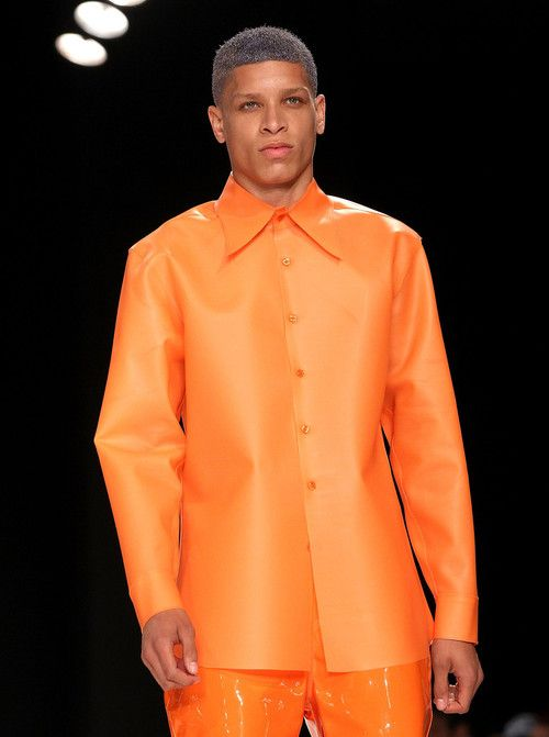 """Chuck Achike 