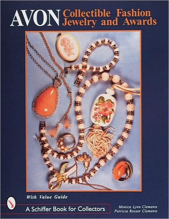 The History Of Vintage Costume Jewelry Brands In 2020 Avon Jewelry Costume Jewelry Makers Costume Jewelry