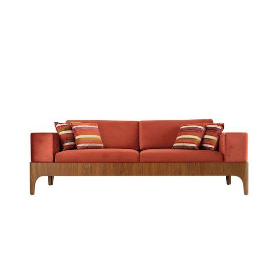 PENCIL sofa - Paulo Antunes