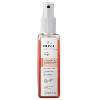 Beleza e etc..: Bio C Toner - Locao Tonica  Facial Vitaminada - Bi...