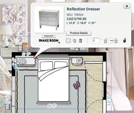 Room Layout Planner | House U0026 Home