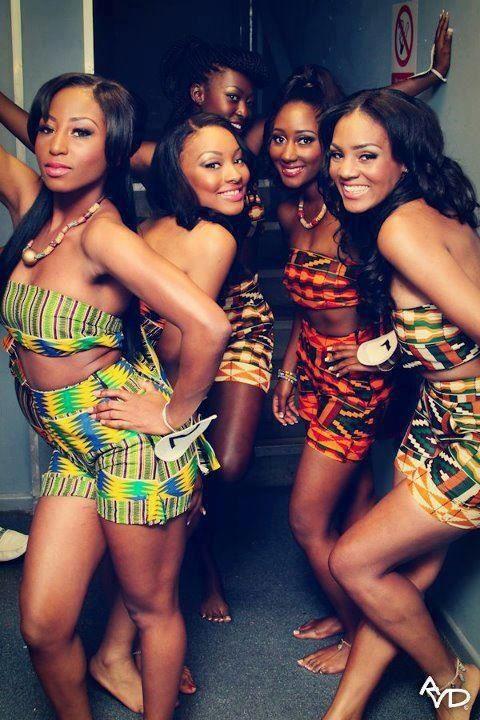 Chic Afrique