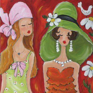 Peintre qu b coise paule l 39 cuyer dessin pinterest for Artistes peintres connus