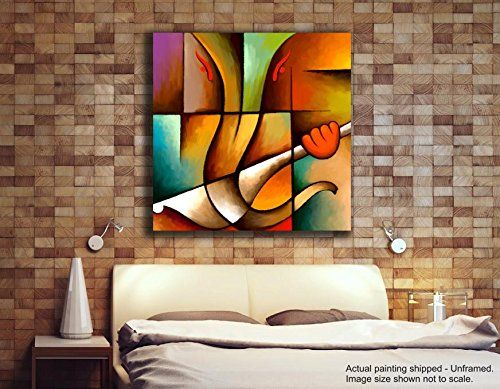 Innovative And Easy Diy Canvas Wall Art Ideas Be A Musician On Your Own As Well As Make Beautiful Art F Diy Canvas Wall Art Canvas Painting Diy Canvas Painting