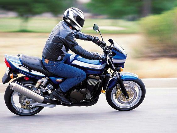 ZRX Rider
