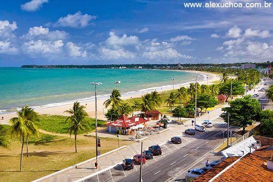 Bagagem Pronta - Passeio e Turismo: TURISMO: Passeio em Cabo Branco (PB)
