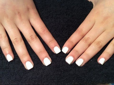 16 How To Do Acrylic Nails 12 Year Old Youtube Nails For Kids Cute Acrylic Nails Diy Acrylic Nails