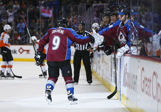 Matt Duchene tops TSN's Trade Bait board = Hockey fans are still waiting for a trade of substance to whet their appetites leading into the March 1 deadline, and who better to…..