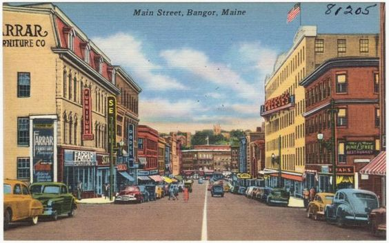 Where to Eat Well in Bangor, Maine   10 Best Local Restaurants