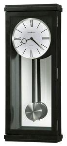 Alvarez Wall Clock by Howard Miller