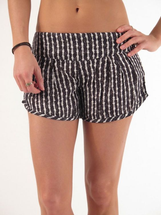 Chill Session Shorts for women by RVCA