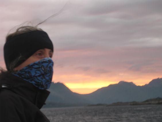 Isole Lofoten Trollfjord