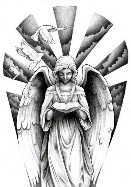 Religious Half Sleeve Tattoo Drawings : religious, sleeve, tattoo, drawings, Sleeve, Tattoo, Designs
