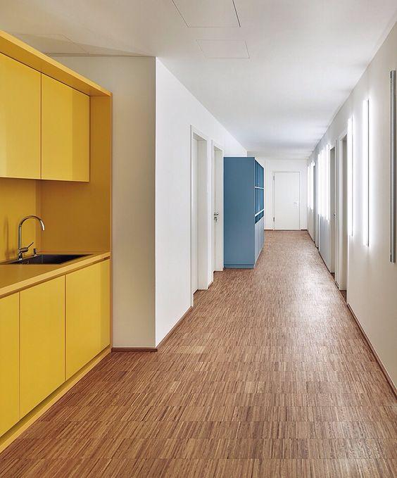 Mein Wohnung in Vienna - Austria