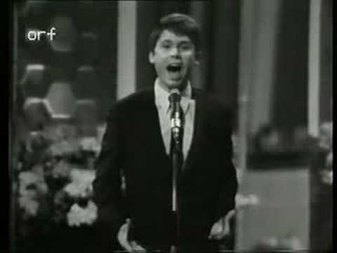 Eurovision 1967 - Raphael - Hablemos del amor