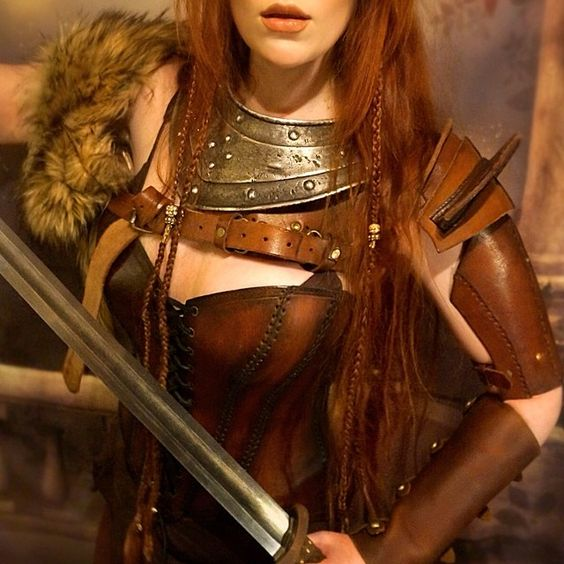 13 Best Sexy Warriors Images On Pinterest: Pinterest • The World's Catalog Of Ideas