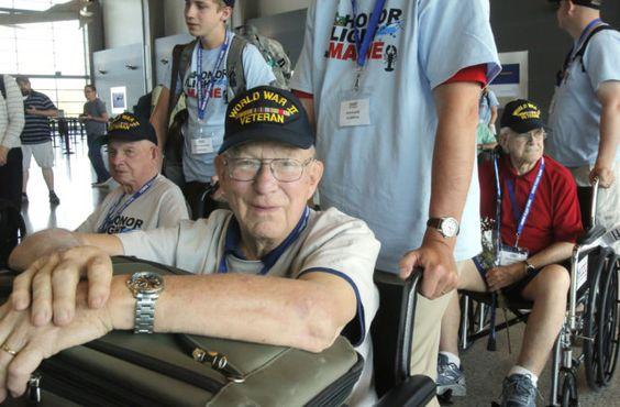 New bill makes veterans' medical access a bit easier.  i  May 23, 2015