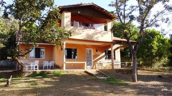 Casa de condomínio de 150 m² em Sobradinho, Sobradinho - ZAP IMÓVEIS