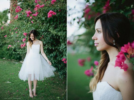 wedding stories. by galaxie andrews