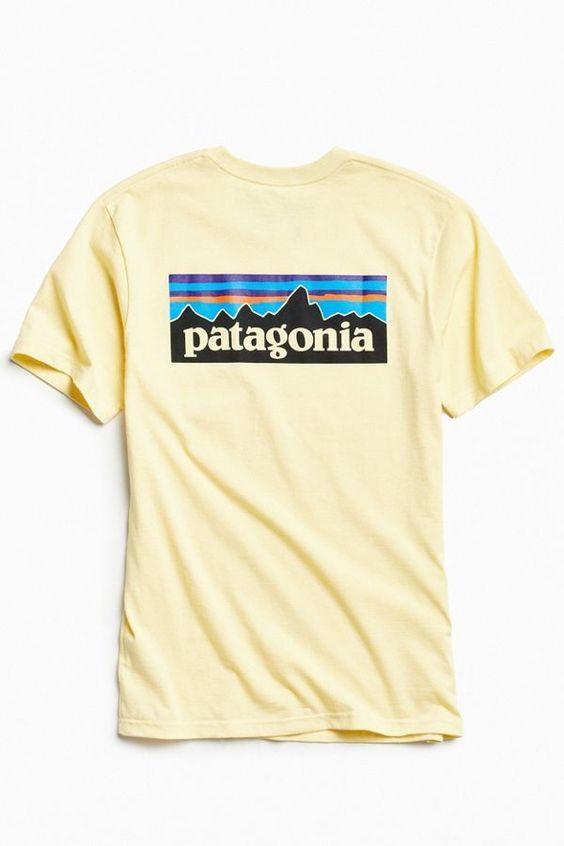 46++ Patagonia t shirt womens ideas information