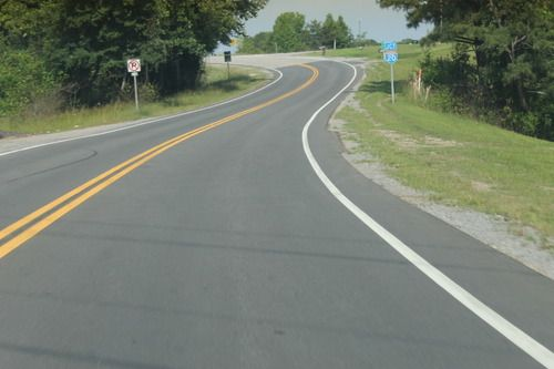 U.S. 78 in St. Clair County.