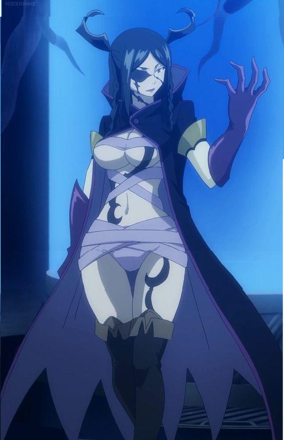 A long time ago...The girl in the black cape [Priv. Minae] 3db65cc0378ee65e958625dfcb1bca31