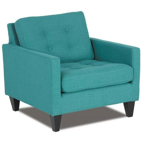 Teal Accents Accent Chairs And Teal On Pinterest