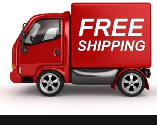 Free Shipping Express Express Free Shipping No Minimum Market