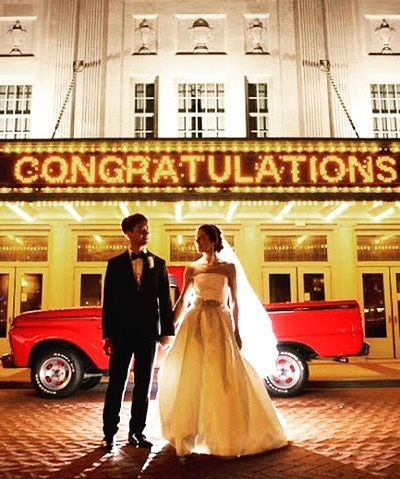 The Grand Theatre Wausau Wisconsin  Ever dream of having your name in lights? If you're looking for a classy vintage-style wedding venue check out this Wisconsin theatre. #husbandnwife #world #venuesoftheworld #worldvenues #usa #wisconsin #weddings #weddingvenue #weddinghall #eventplanning #weddingplanning #weddingideas #cocktailreception #venuehire #venuesearch #venuesearching #roomsnseats #lmnts_events #elements_me_events #elements_events #Alamango #Bridal #Textiles #Wedding…