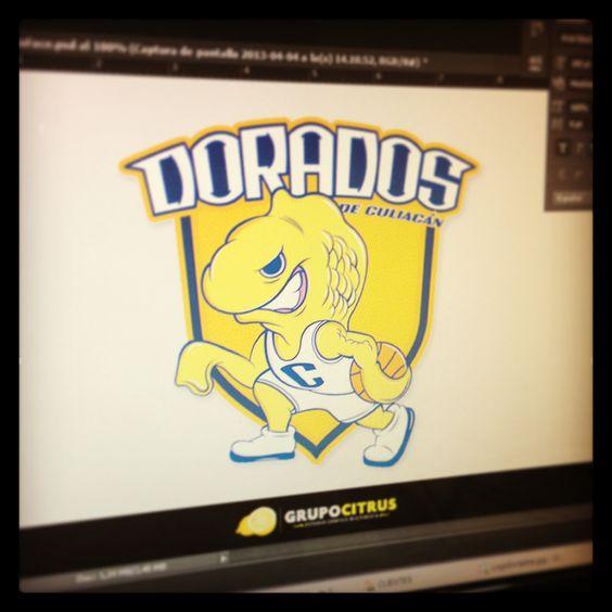 Propuesta de logotipo.