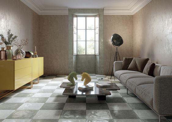Keramik Lantai Ruang Tamu 60x60 4