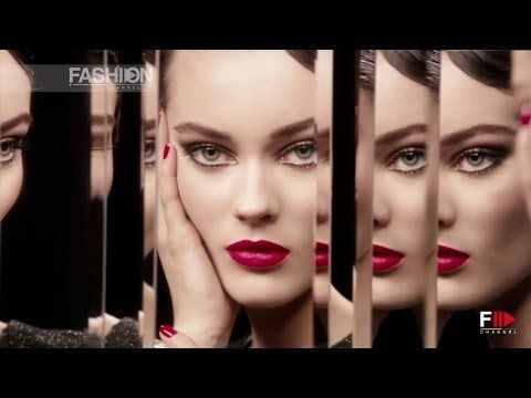 """""""JAC"""" Model by Fashion Channel  pure CHARME!!!"""