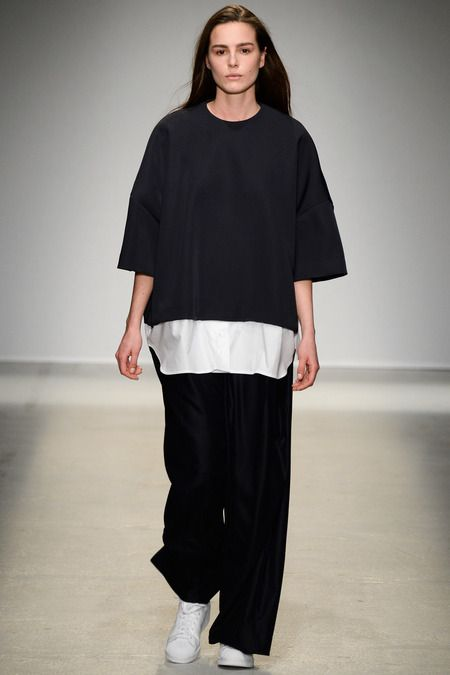 Jacquemus | Fall 2014 Ready-to-Wear Collection | Style.com