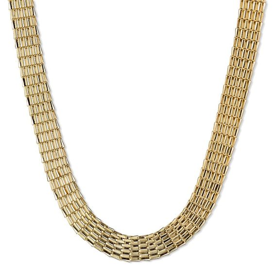 Fashion Necklace Gold, Fashion Necklace