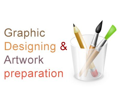 Graphic Designing adds life to pictures. There are firms which offer professional graphic designing and artwork preparation services that are especially suited for promotion of ideas and/or thoughts through the usage of artwork/pictures.  http://www.360websitedesign.in/e-catalogue-designing.html
