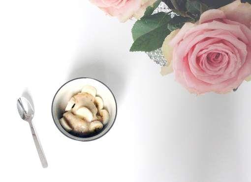 Nicecream: een lekker en gezond ijsje met maar twee ingrediënten!