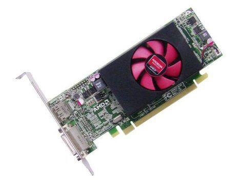DELL ALIENWARE HD5850M M15X ATI 1GB VIDEO CARD K6654 109-B96131-00 BROADWAY PRO